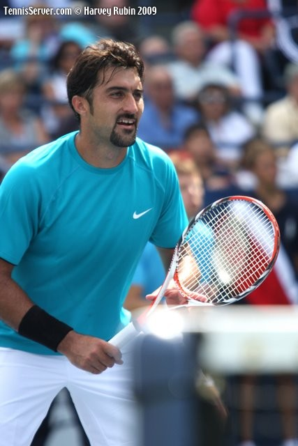 Tennis - Nenad Zimonjic