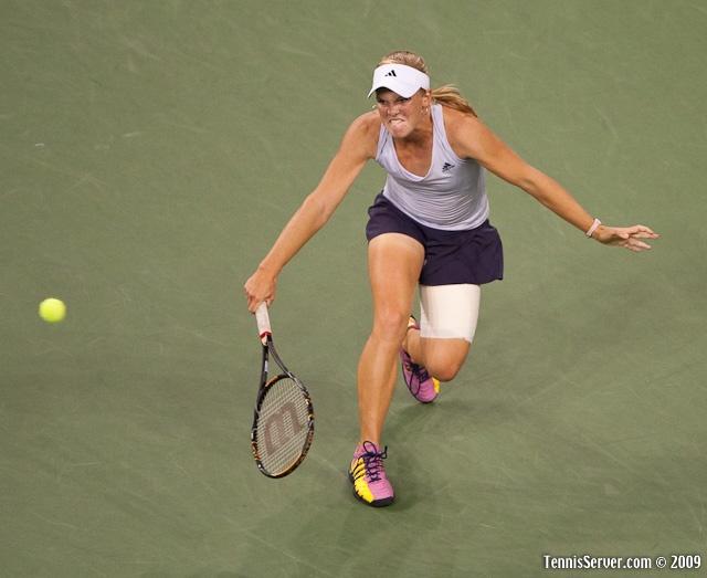 Tennis - Melanie Oudin