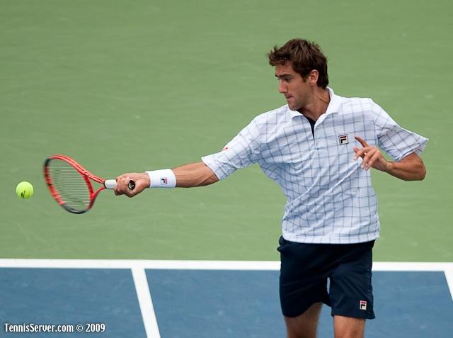 Tennis - Marin Cilic