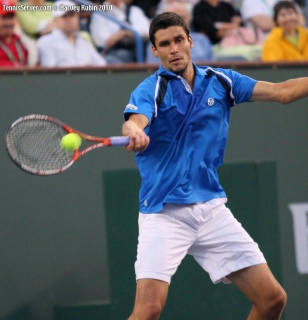 Victor Hanescu Tennis