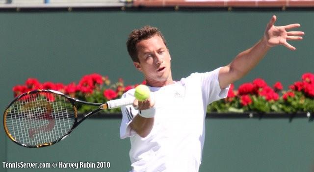 Philipp Kohlschreiber Tennis