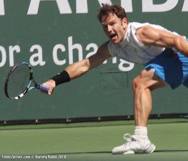 Michael Russell Tennis