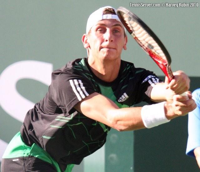 Thiemo de Bakker Tennis