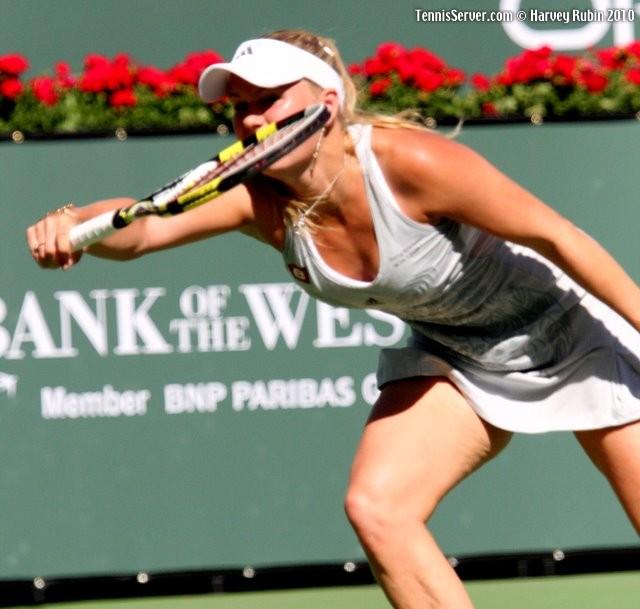 Caroline Wozniacki Tennis