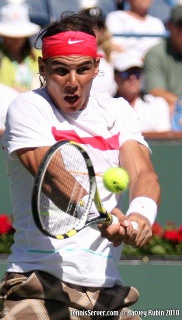 Rafael Nadal Tennis
