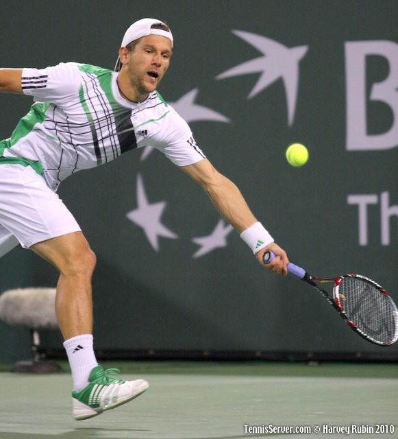 Jurgen Melzer Tennis