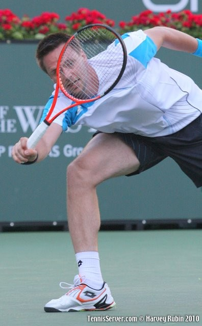 Robin Soderling Tennis