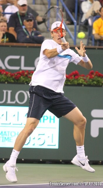Tomas Berdych Tennis