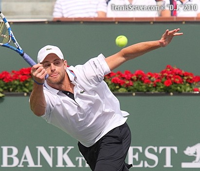 Andy Roddick Tennis