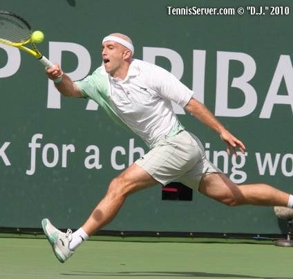 Ivan Ljubicic Tennis