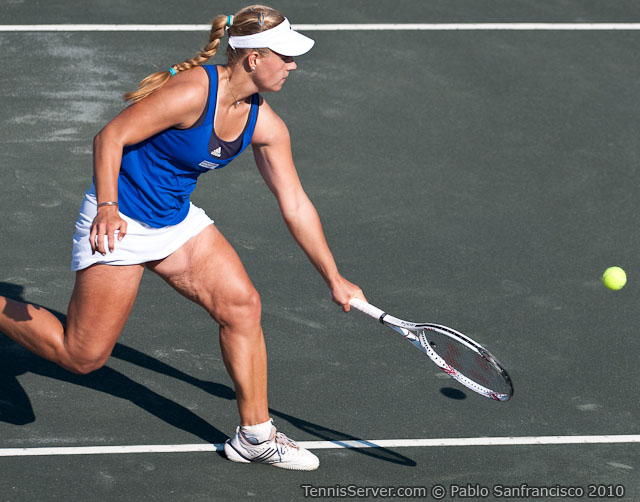 Angelique Kerber Tennis