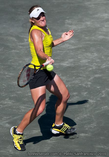 Melanie Oudin Tennis