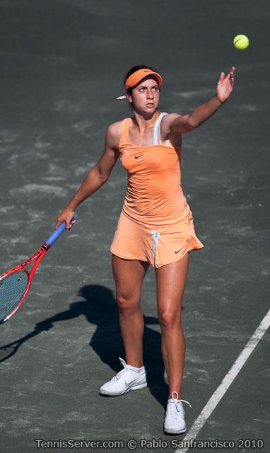 Christina McHale Tennis