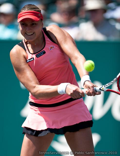Nadia Petrova Tennis