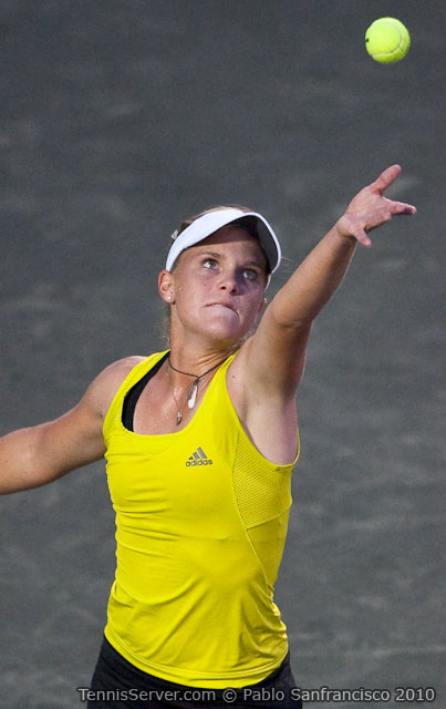 <http://www.sonyericssonwtatour.com/page/Player/Info/0,,12781%7E13174,00.html>Melanie Oudin Tennis