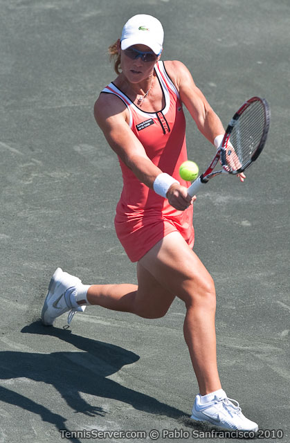 Samantha Stosur Tennis