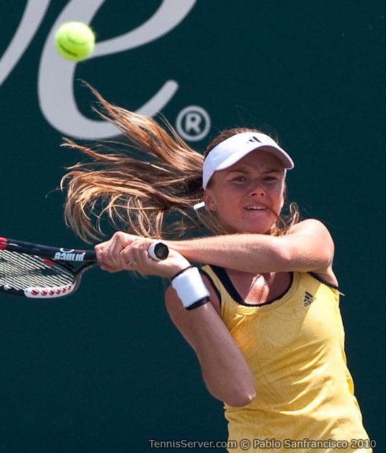 Daniela Hantuchova Tennis