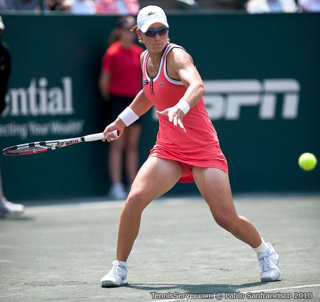 Samantha Stosur Tennis