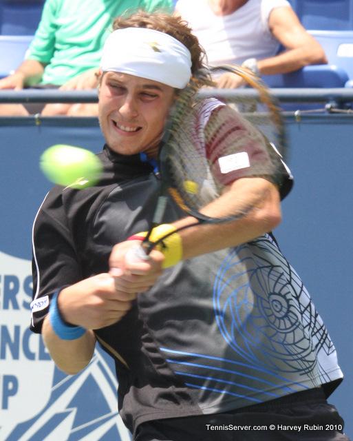 Lukas Lacko Tennis