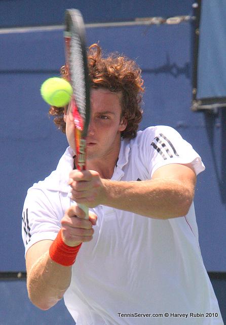 Ernests Gulbis Tennis