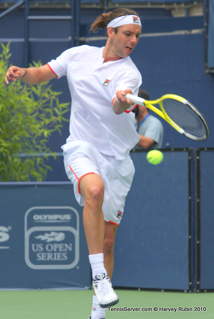 Horacio Zeballos Tennis