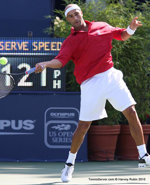 James Blake Tennis