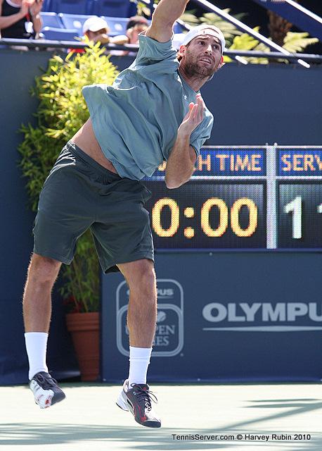 Robby Ginepri Tennis