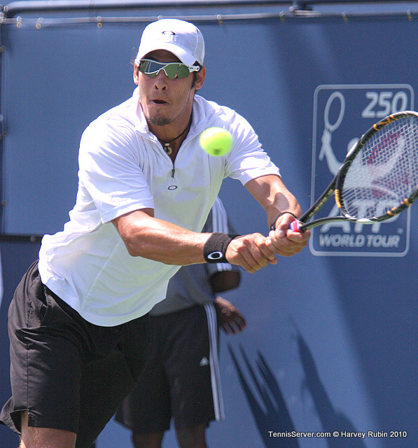 Ilija Bozoljac Tennis