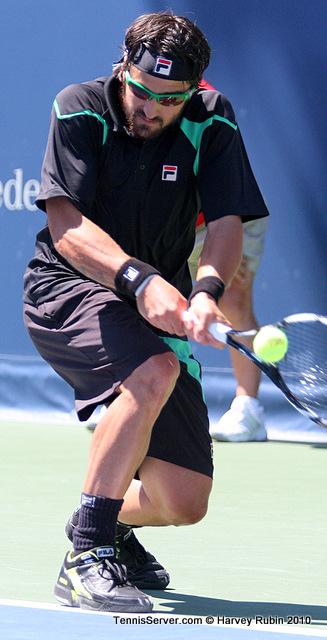 Janko Tipsarevic Tennis