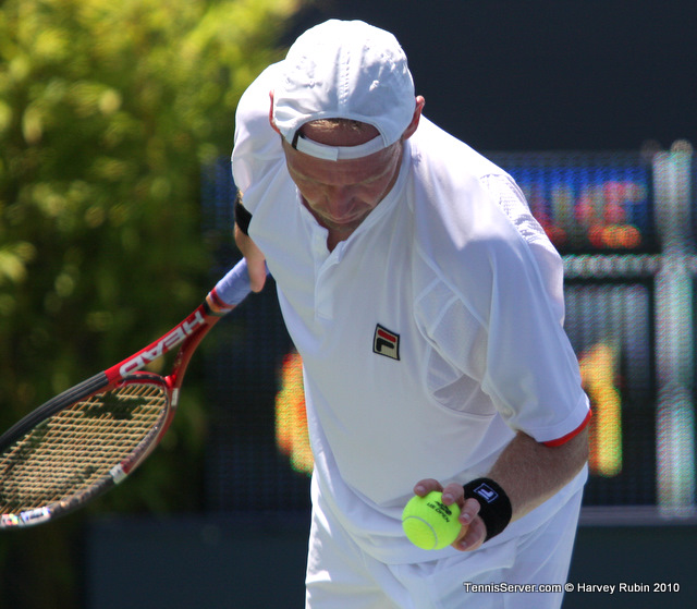 Rainer Schuettler Farmers Classic Tennis