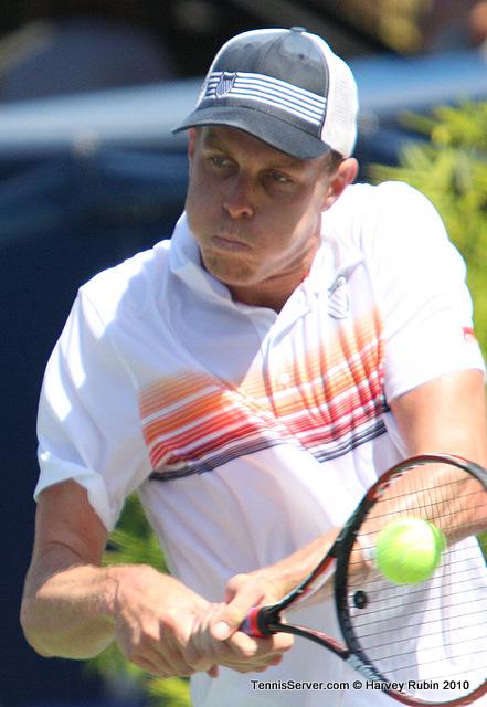 Sam Querrey Classic Tennis