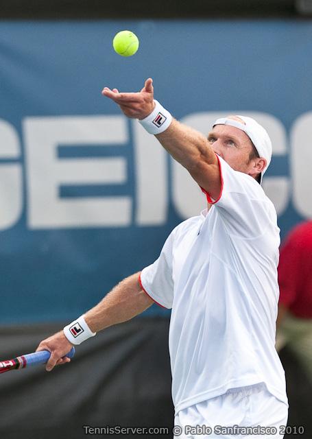 Rainer Schuettler Legg Mason Tennis