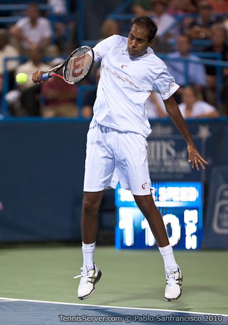 Rajeev Ram Legg Mason Tennis
