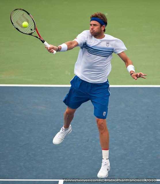 Mardy Fish Legg Mason Tennis