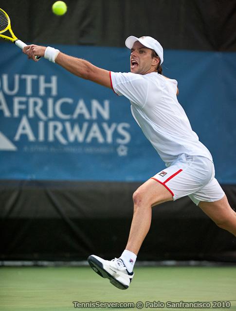 Horacio Zeballos Legg Mason Tennis