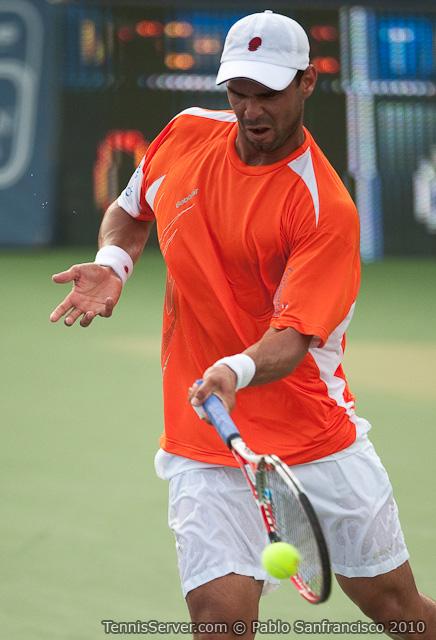 Alejandro Falla Legg Mason Tennis