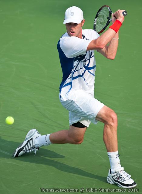 Sam Querrey Legg Mason Tennis