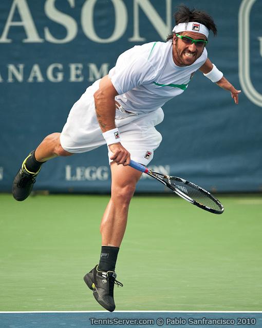 Janko Tipsarevic Legg Mason Tennis