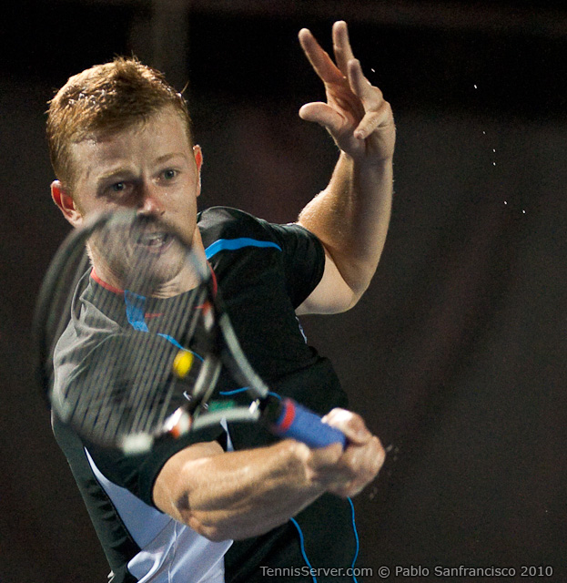 Andrey Golubev Legg Mason Tennis