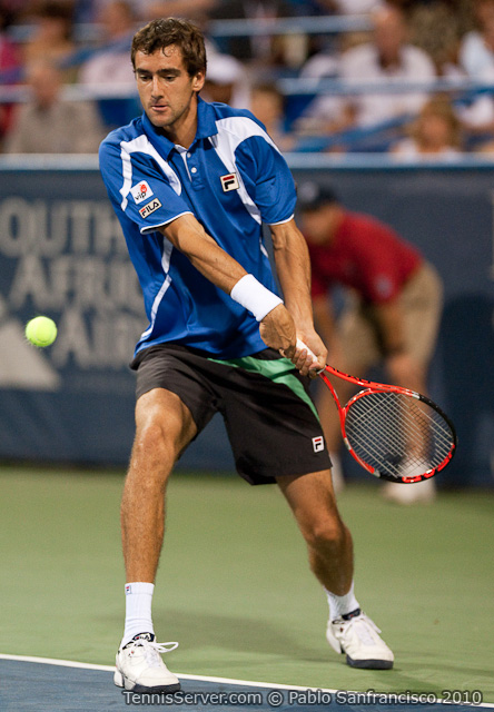 Marin Cilic Legg Mason Tennis