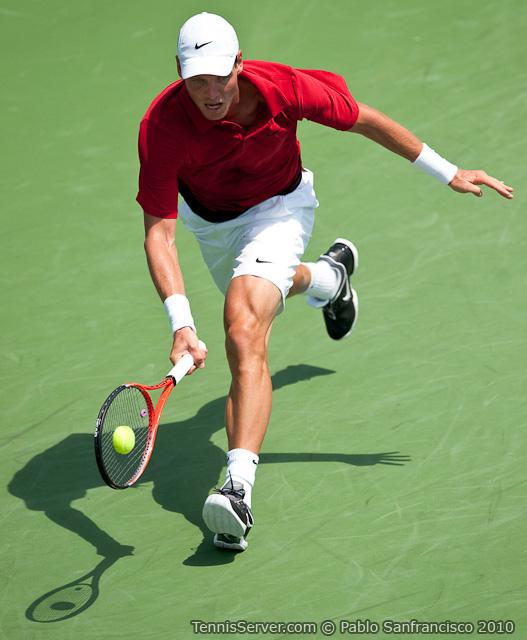 Tomas Berdych Legg Mason Tennis