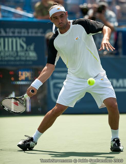 Marcos Baghdatis Legg Mason Tennis