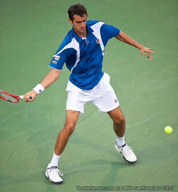 Marin Cilic Legg Mason Tennis