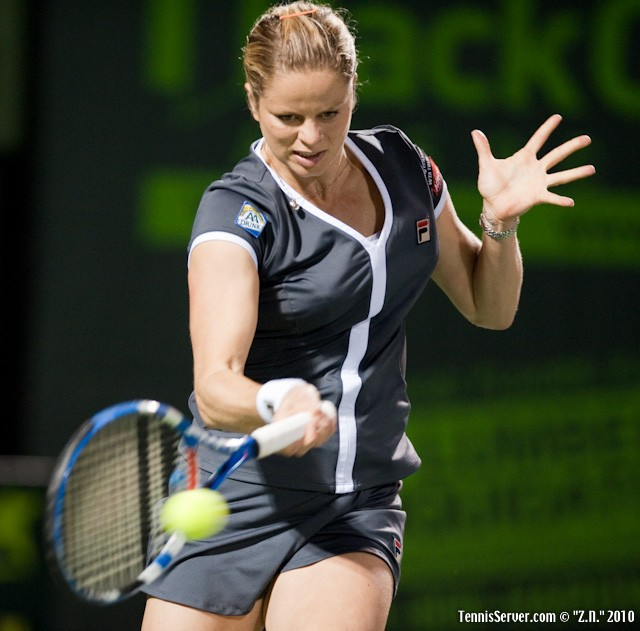 Kim Clijsters Tennis