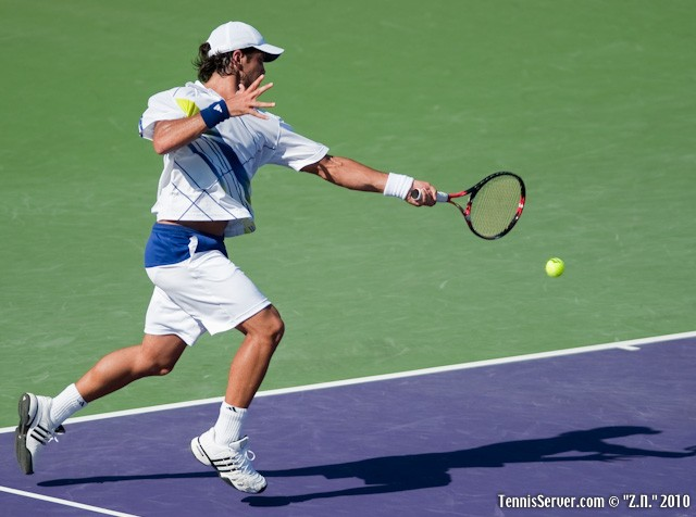 Fernando Verdasco Tennis
