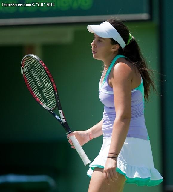Marion Bartoli Tennis
