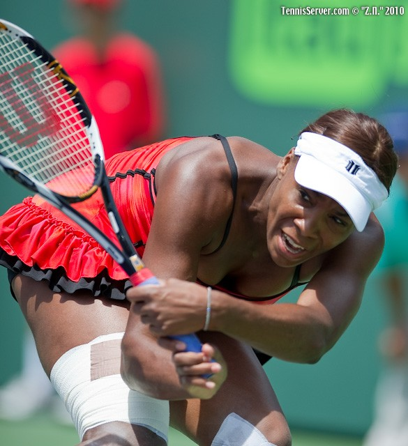 Venus Williams Tennis
