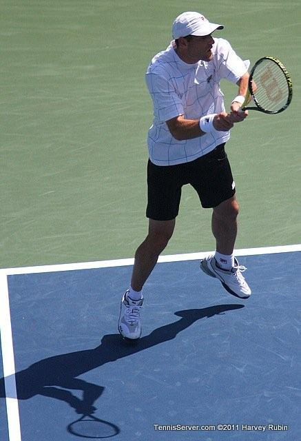 2011 Farmers Classic Los Angeles Tennis