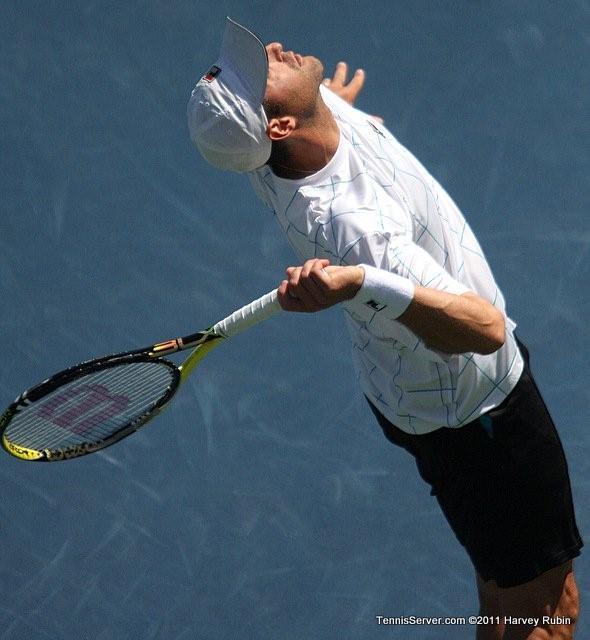 2011 Farmers Classic Los Angeles Tennis
