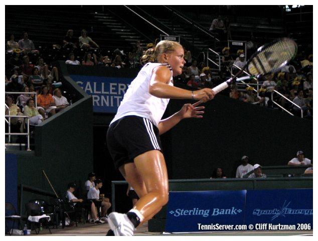 Tennis - Anna-Lena Groenefeld